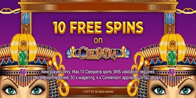 Free Spins Casino No Download