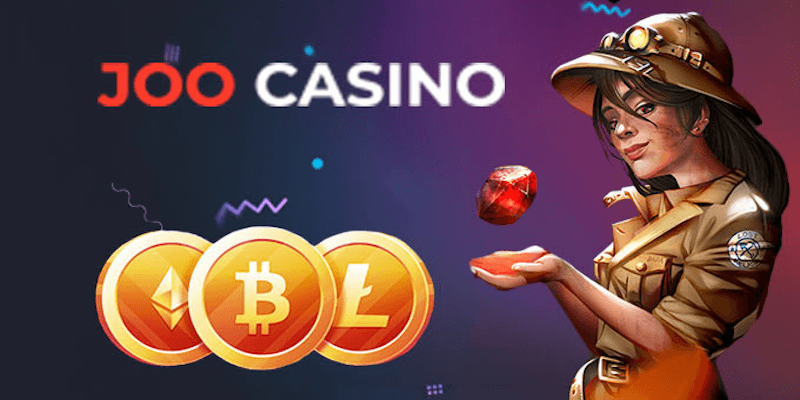 Joo Casino Free Spins No Deposit