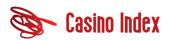 Casino Index 2021