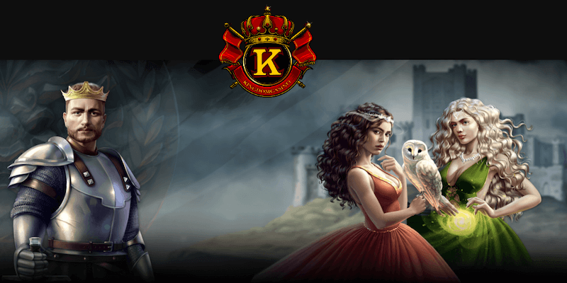 Kingdom Casino Free Spins No Deposit
