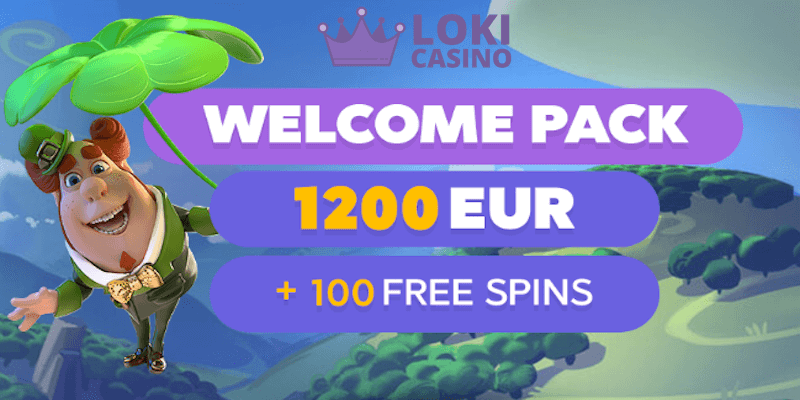 Loki Casino Free Spins No Deposit