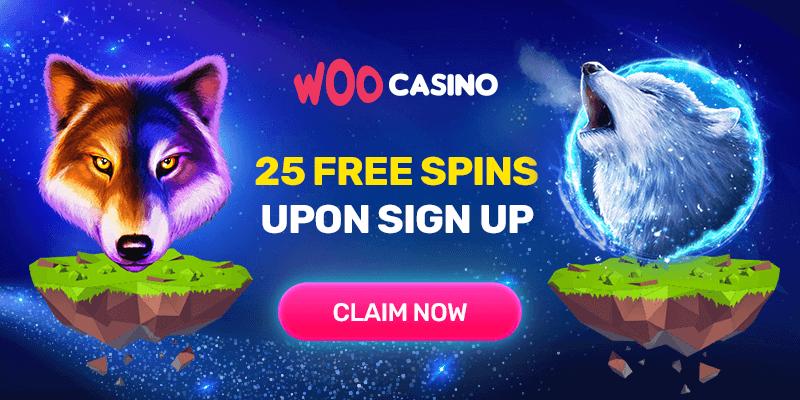 Woo Casino Free Spins No Deposit