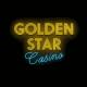 Golden Star Casino – 100% Match Bitcoin Deposit Bonus!