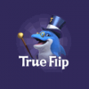 True Flip Casino – 100% Match Bitcoin Deposit Bonus!
