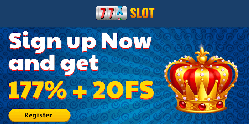 77xslot Casino Free Spins No Deposit