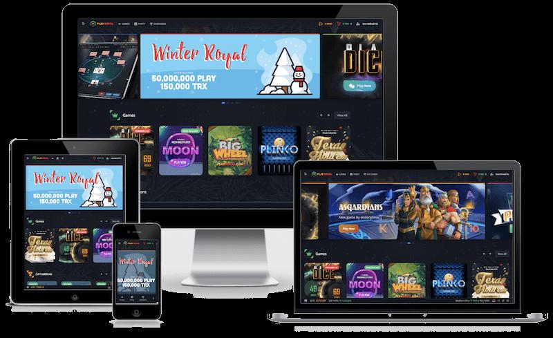Play Royal Bitcoin Casino mobile bitcoin casino no deposit bonus 2021