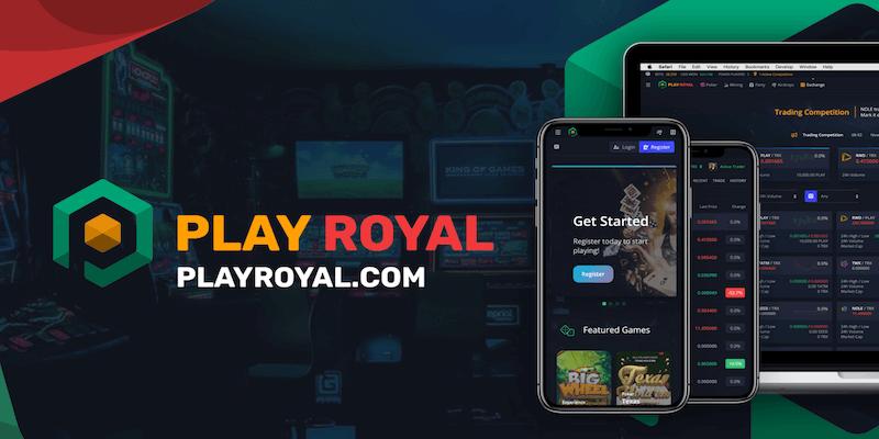 Play Royal Casino Free Spins No Deposit