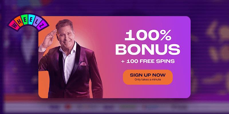 Wheelz Casino Free Spins No Deposit
