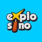Explosino Casino – 20 Free Spins No Deposit Bonus!