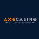 Axe Casino – 100% Match Bitcoin Bonus up to $200!