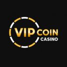 VIPCoin Casino – 125% Match Bitcoin Bonus up to 0.5 BTC!