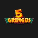5Gringos Casino – 100% Match Bonus €500 + 100 Bonus Spins!