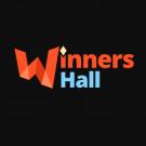 WinnersHall Casino – 100% Match Bonus €500 + 100 Bonus Spins!